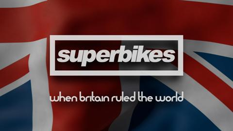 Isle of Man to feature in Motorcycle documentary on TV tonight