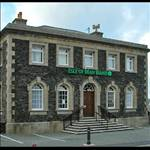 IOM Bank branch in Kirk Michael to close