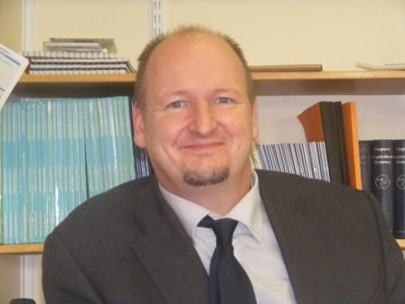 December 2011: New Manx language officer appointed