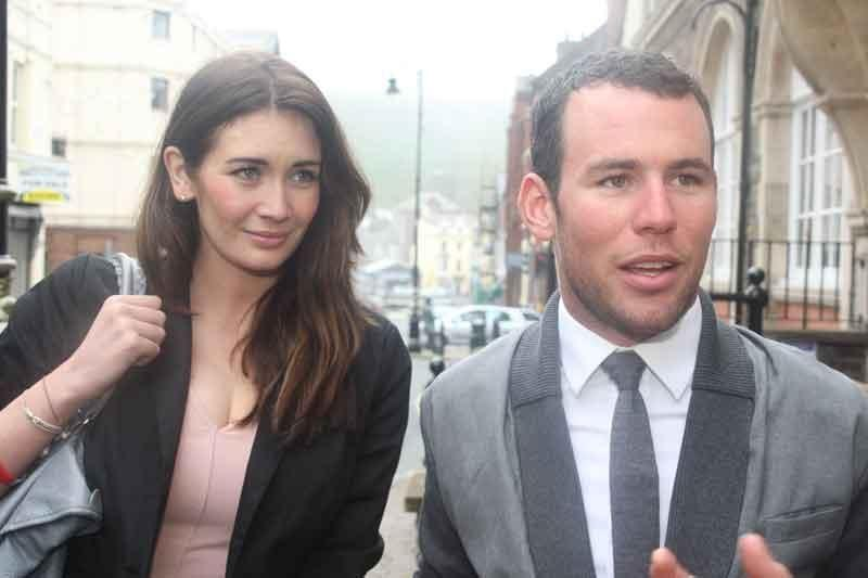 Proudest Moment Of The Year For Cavendish As He Reveals Baby News