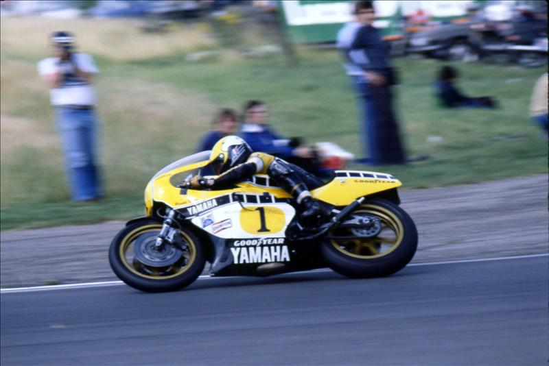Honda Financial Services Number >> Legendary motorcycles to go on display at Manx Grand Prix ...