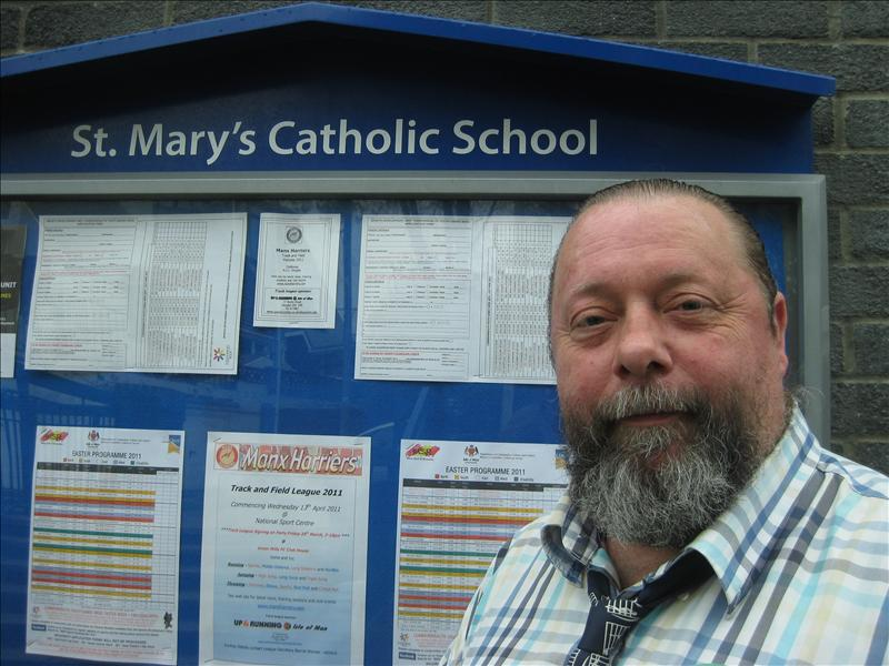New headteacher appointed at St Mary's RC Primary School ...