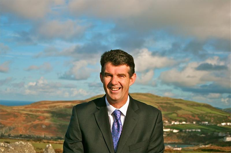 Laurence Skelly to stand for Rushen in general election