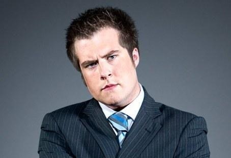 Stuart Baggs continues winning streak but is told to brush up on his joke telling