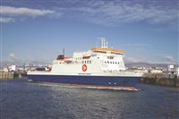 Ben-my-Chree carries 3.9 million passengers, 1.1 million cars in 15 years service