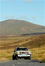 Rally Isle of Man returns to British Historic Rally Championship calendar for 2014