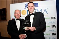 Prestigious award honours Ramsey Crookall Director's compliance work