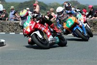 Rising Stars Add Spice to Southern 100 Races