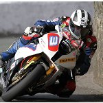 Dunlop and Molyneux set pace at S100 practice