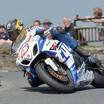 Guy Martin the toast of S100 as he wins Solo championship