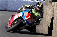 Lintin claims maiden Southern 100 victory