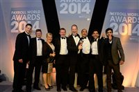 FPS Group wins the Best Umbrella Service Provider Award