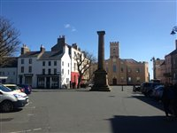 Castletown Square redevelopment