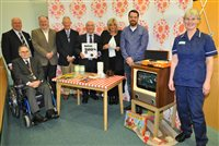 Donation of RemPods will enhance care for patients with dementia
