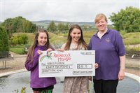 Musical children raise funds for Rebecca House
