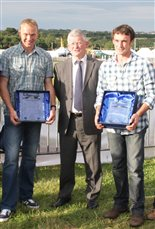 Nominations invited for 2015 Tomorrow's Farmer Award