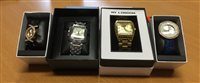 Rogue Traders selling watches are sent packing