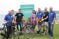 Dandara to sponsor new community cycling event