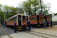 Snaefell Mountain Railway Anniversary