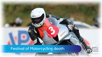 Festival of Motorcycling death