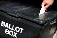 Polls open in local authority elections