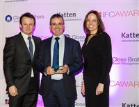 MannBenham Advocates have been voted Law Firm of the Year