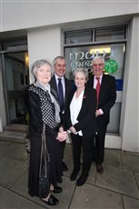 Official opening for Manx Credit Union