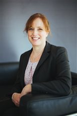 PwC's Alison Cregeen qualifies as a Data Protection Practitioner