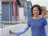 Dr Kathryn Ferry to talk about seaside architecture for Isle of Architecture