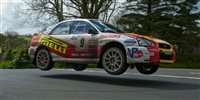 Fagg heads to Blackpool for North West Stages