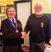 New Life Member of Southern 100 Club Announced