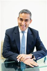 Equiom Group appoints Deputy Global Chief Financial Officer