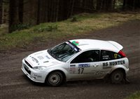Fagg battles for fifth in Cumbria