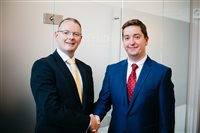New Appointments mark Three Years of Success at WHIreland Wealth Management on the Isle of Man