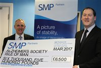 SMP Partners announces 2017 Charity of the Year