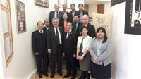 National Assembly of Laos delegation makes study visit to Tynwald