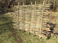 Ecologically Produced Willow and Wattle for Sale