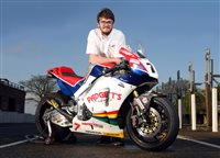 Padgets Honda Racing confirms Conor Cummins signature