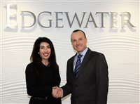 Edgewater growth continues apace with latest acquisition and new senior appointment