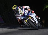 Gary Johnson to run own team at 2017 Isle of Man TT Races