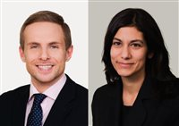 Gough Law announces appointment of two new directors