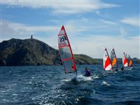 Appleby sponsors Manx Youth Sailing squad