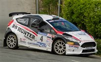 Winning ways for Fagg on Manx National