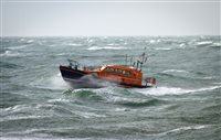 Exciting new chapter announced for Peel RNLI