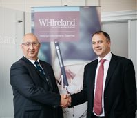 David Bone gearing up for compliance role at WHIreland International