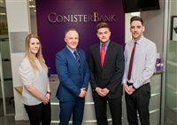 Flexible Finance Scheme for Motorists Unveiled by Conister Bank