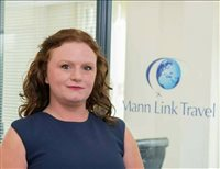 Mann Link Travel Appoints New Chief Financial Officer