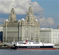 Steam Packet Company invests £540,000 to safeguard Liverpool route