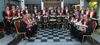 Join your local community brass band!