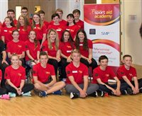 Sports Aid Academy athletes to represent the Isle of Man